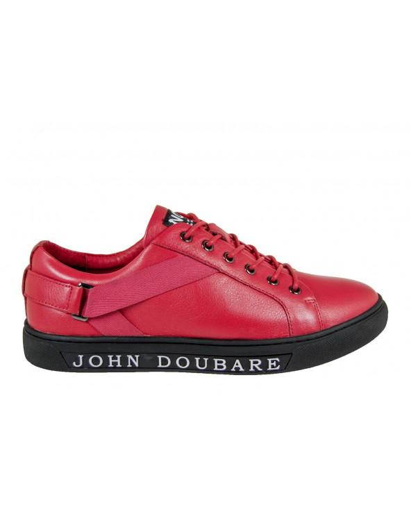 JOHN DOUBARE - półbuty sportowe