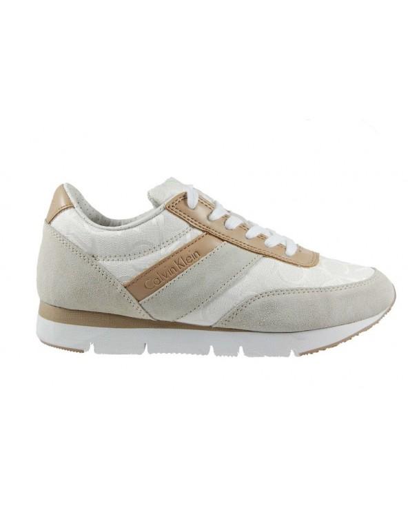 CALVIN KLEIN - sneakersy