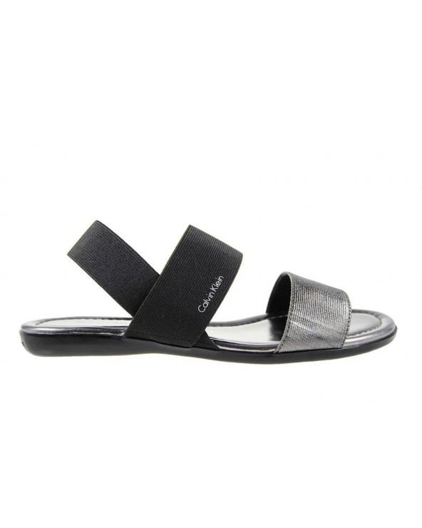 CALVIN KLEIN - sandały