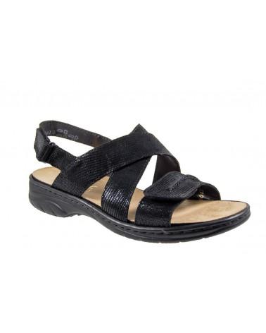 RIEKER - sandały