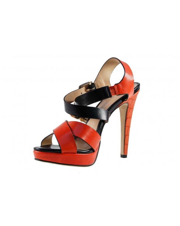 BROOMAN - sandały