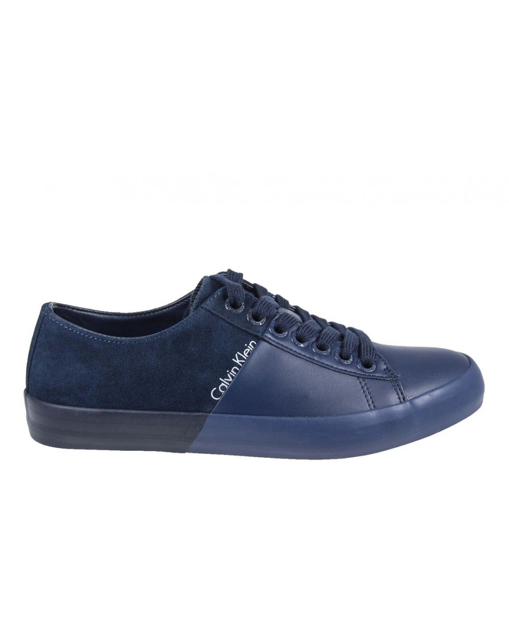 Sneakersy męskie Calvin Klein BYRON SE8461 brooman.pl