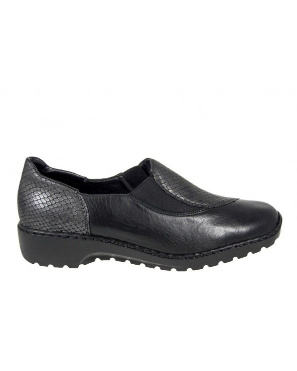 e0e0454a1a130 Rieker to producent niemieckiego damskiego i męskiego obuwia ...