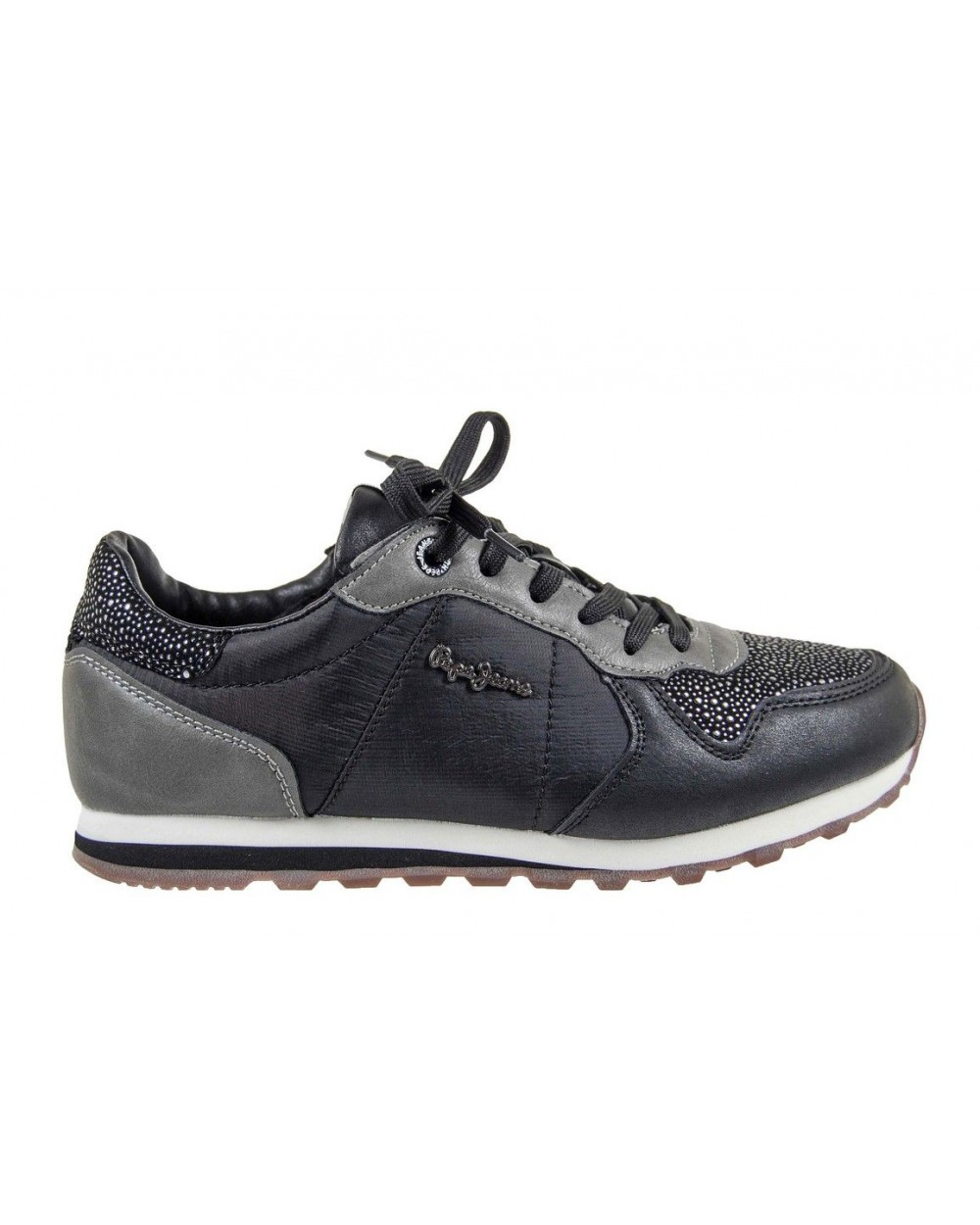 Sneakersy damskie PEPE JEANS PLS30419 Verona brooman.pl