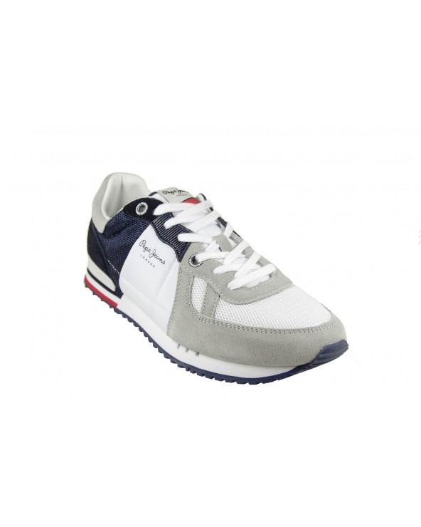 Pepe Jeans - sneakersy męskie