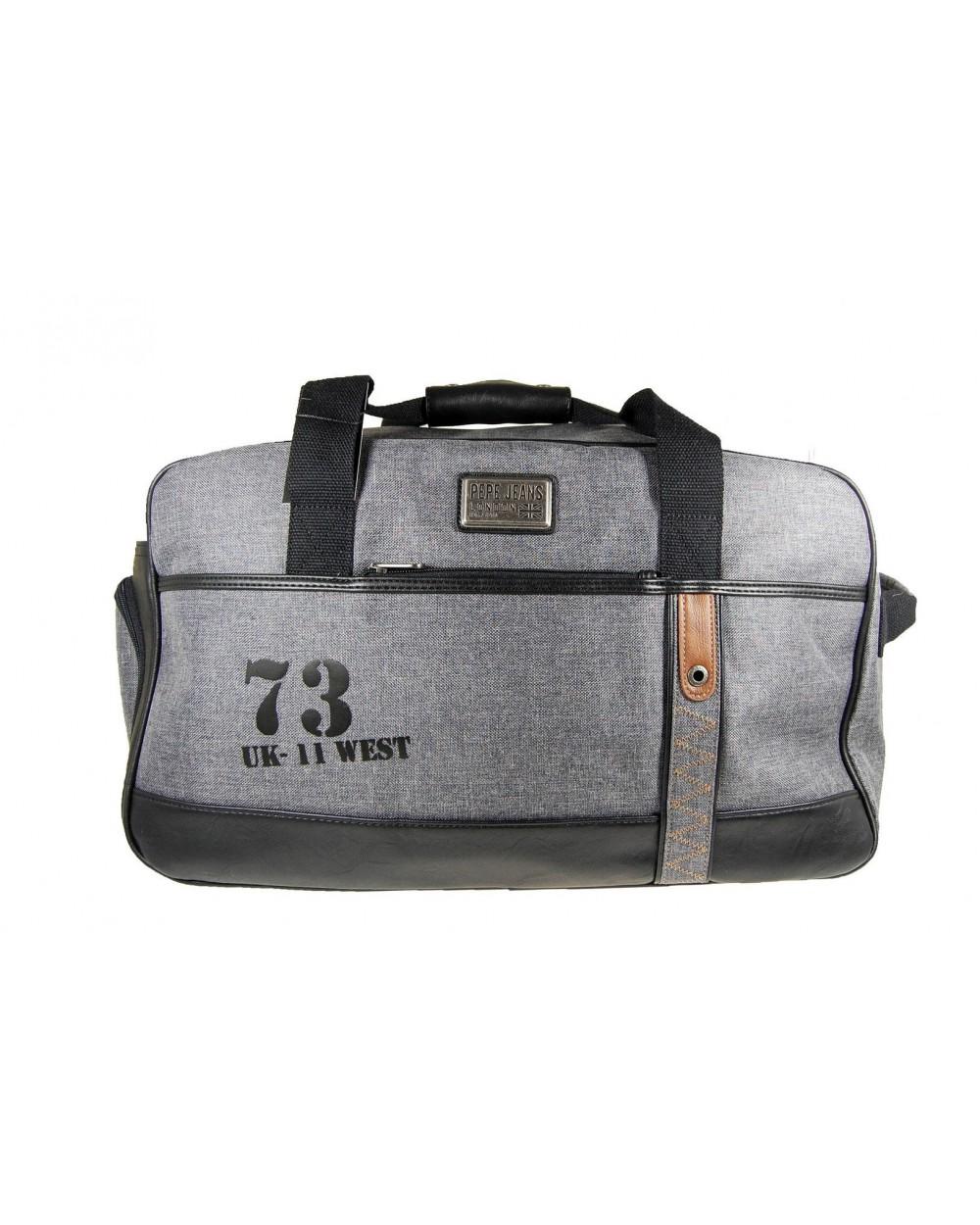 PEPE JEANS - torba podróżna