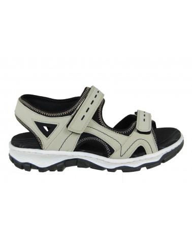 RIEKER - sandały sportowe