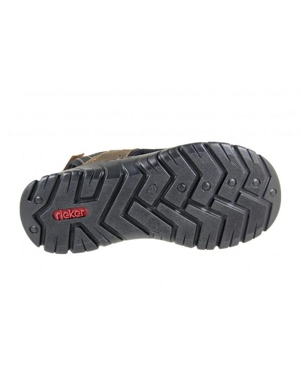 RIEKER - sandały męskie
