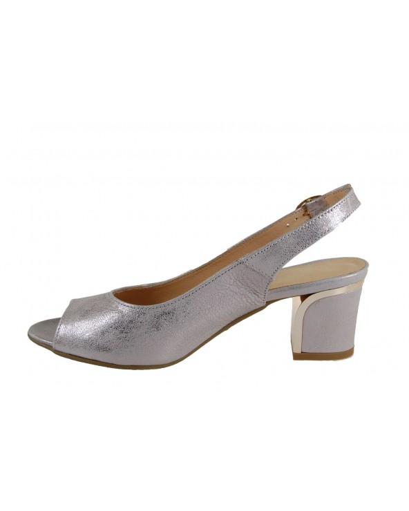 EURO MODA - sandały