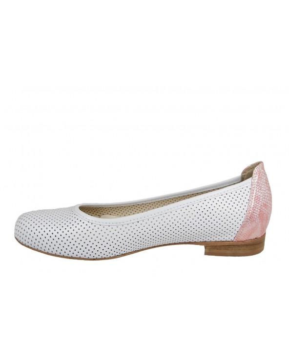 AGAMA SHOES - baleriny