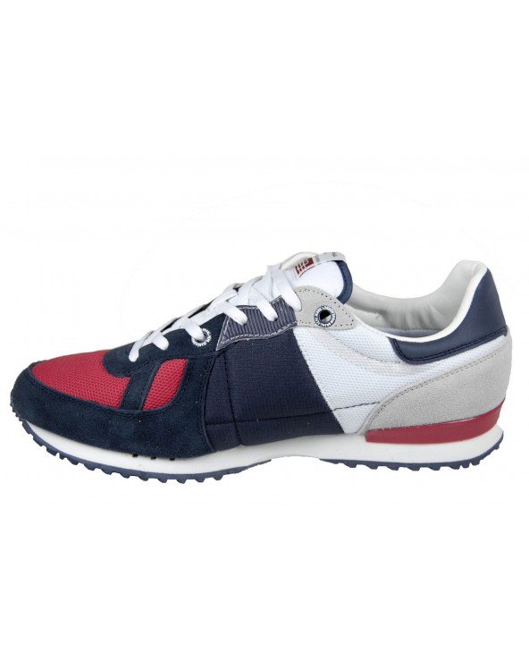 PEPE JEANS - sneakersy