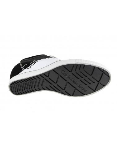 CALVIN KLEIN - sneakersy damskie