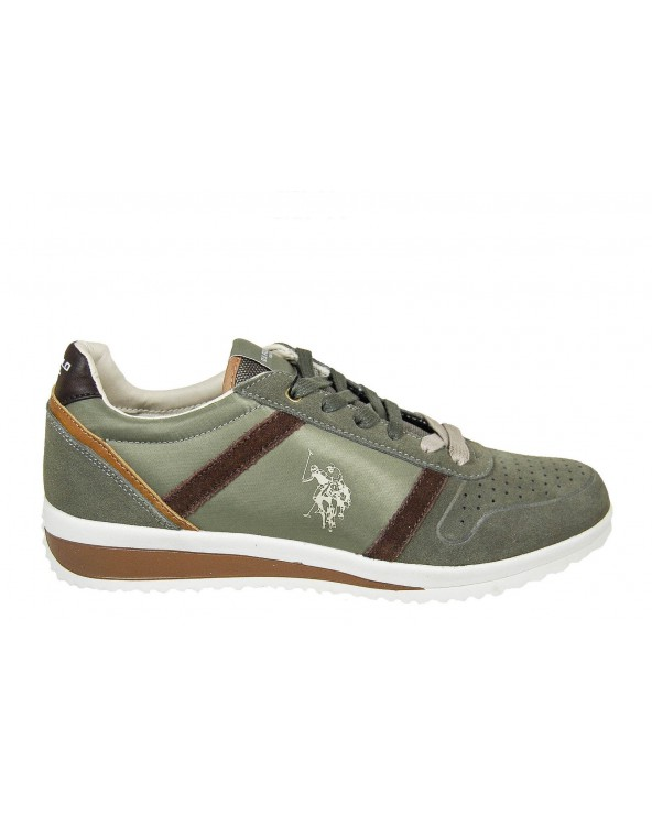 U.S. POLO ASSN. - sneakersy męskie
