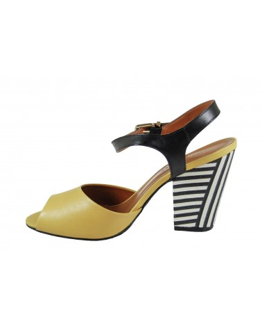 LORETTA VITALE - sandały