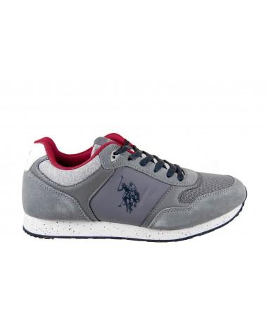 U.S. POLO - sneakersy męskie