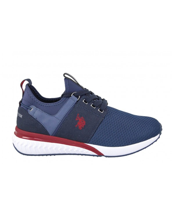 U.S. POLO ASSN. - sneakersy