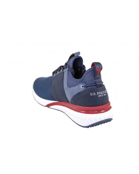 U.S. POLO ASSN. - sneakersy