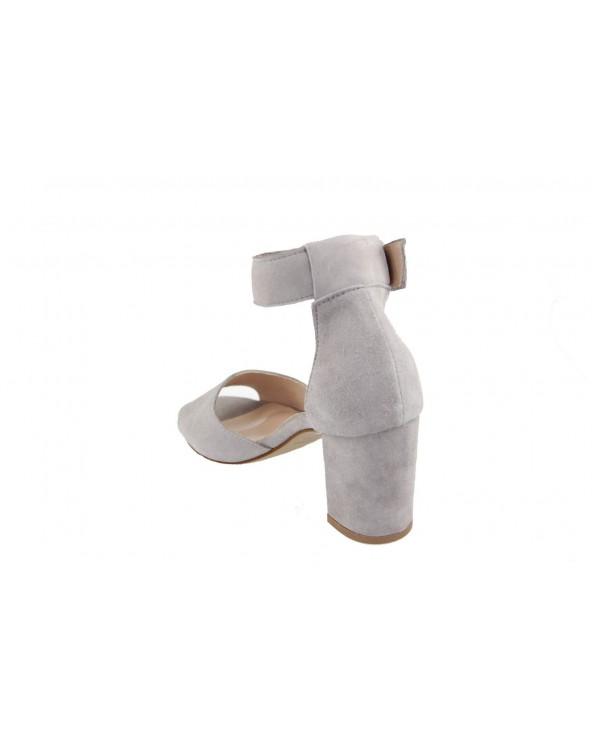 UNCOME - sandałki damskie