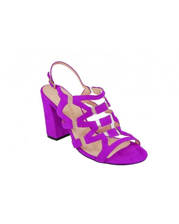 DAMISS - sandały