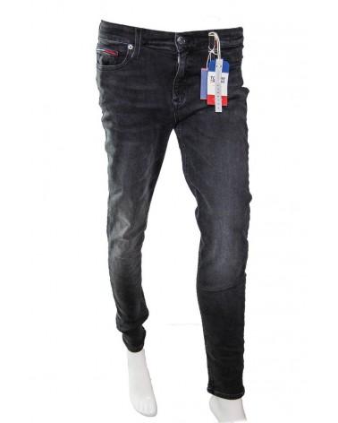 TOMMY HILFIGER - jeansy