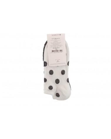 Skarpety TOMMY HILFIGER - 383012001 200 biały, czarny