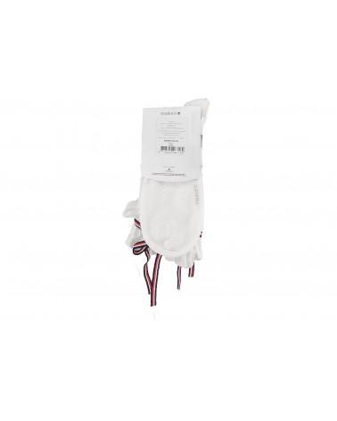 Skarpety TOMMY HILFIGER - 383008001 300 biały