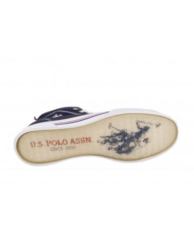 Trampki męskie U.S. POLO ASSN. - GYNN4238S7/C2 granatowy
