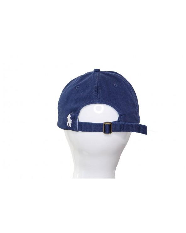 U.S. POLO ASSN. - czapka z daszkiem