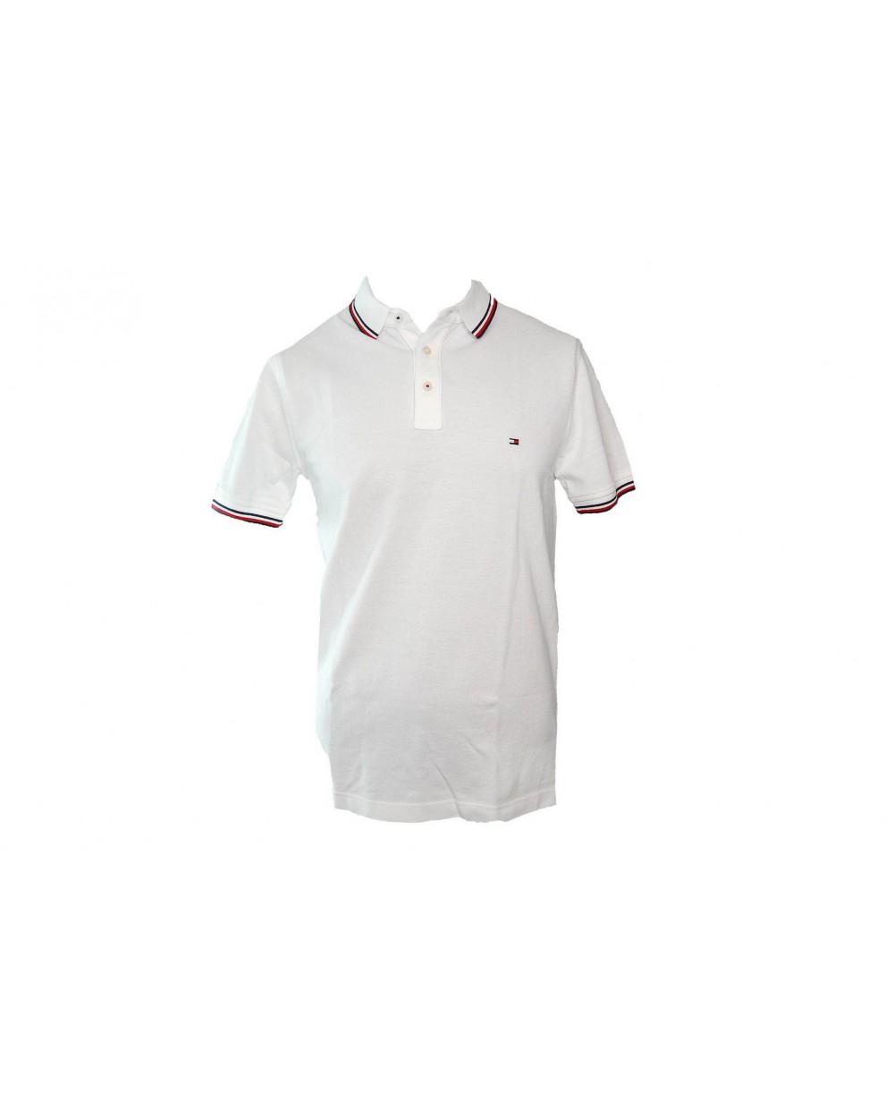 TOMMY HILFIGER- Koszulka Polo