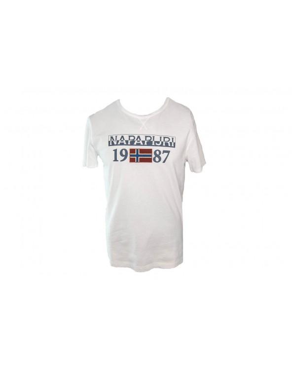 NAPAPIJRI- Koszulka