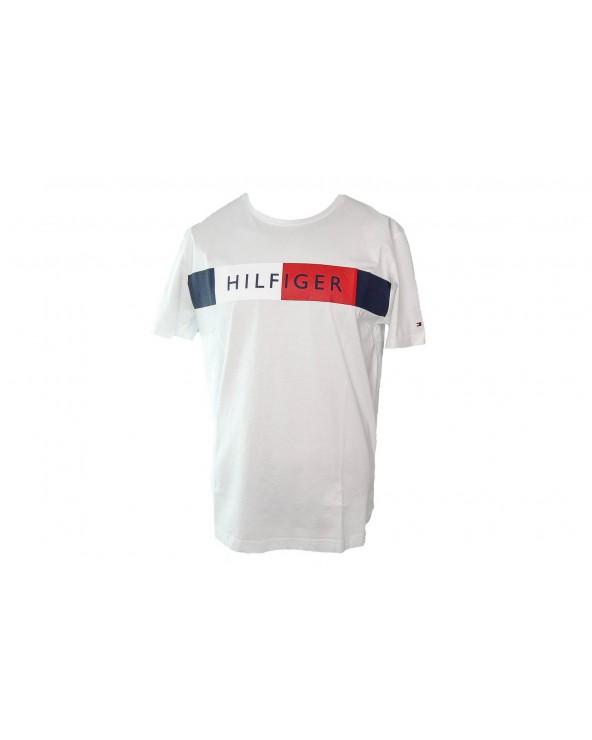 TOMMY HILFIGER-  T-shirt