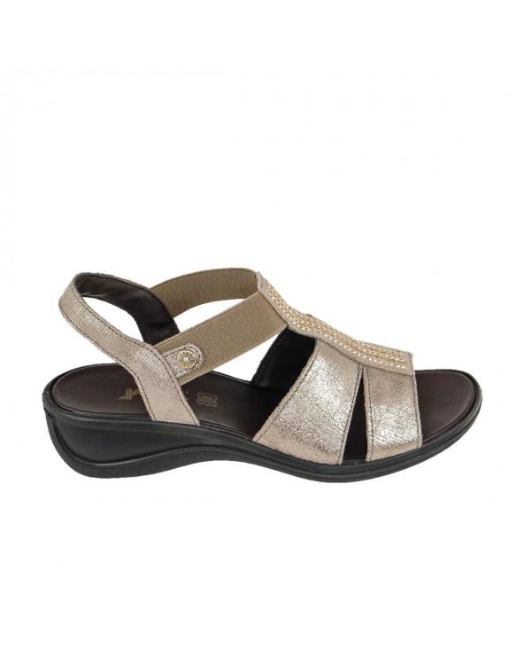 Sandały Imac 308620 Brązowy
