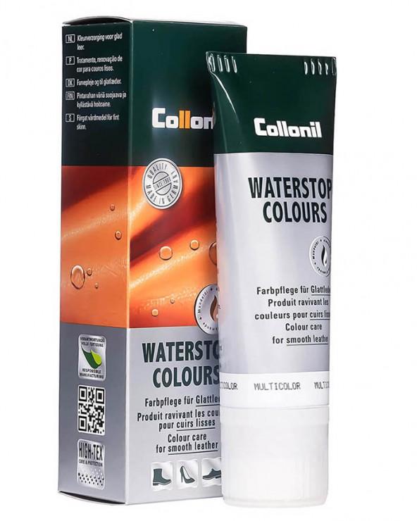 Odświeżacz kolorów COLLONIL - WaterStop Colours -ciemny brąz