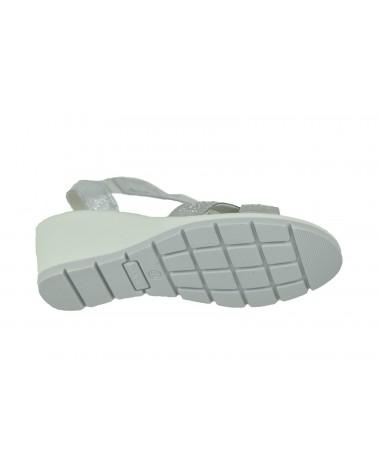Sandały IMAC - 307790 srebrny
