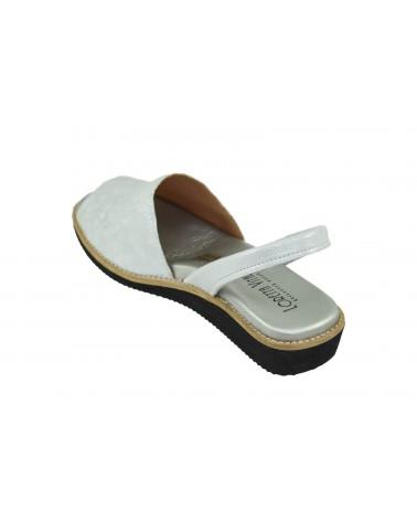 Sandały LORETTA VITALE - 850 srebrny