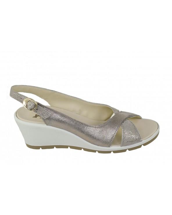 Sandały IMAC - 307800 brązowy