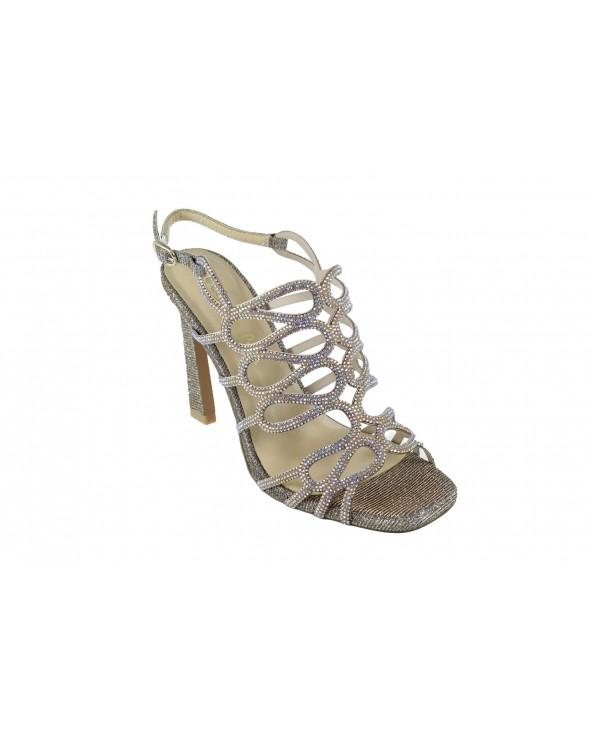 Sandały ALMA EN PENA - V19303 brązowy