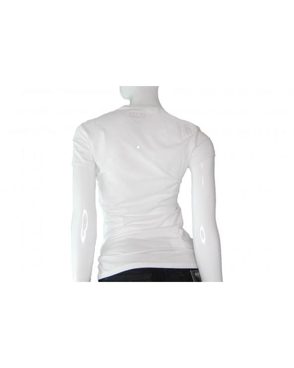 Bluzka GUESS - W92I80K6YW0-TWHT biały
