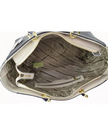 Torebka U.S. POLO ASSN - BEUBA0392WVP212 Barrington granatowy