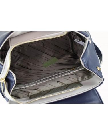 Plecak U.S. POLO ASSN - BEUBA0396WVP212 BARRINGTON granatowy