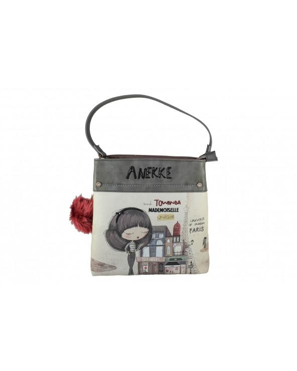 Torebka ANEKKE - 29887-09COC beżowy