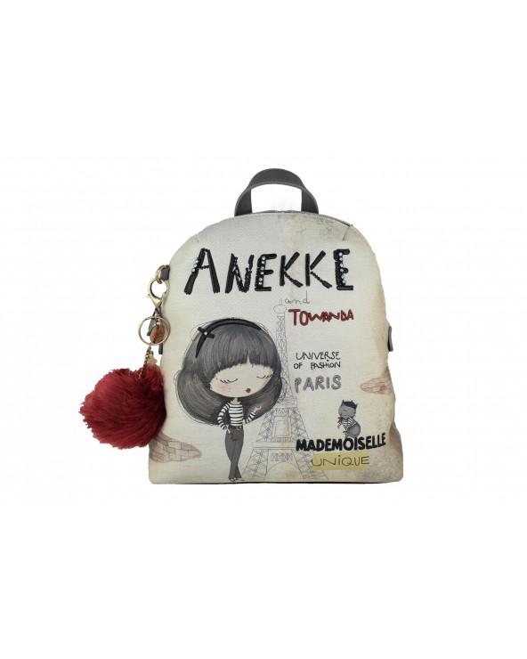 Plecak ANEKKE - 29885-47COC beżowy