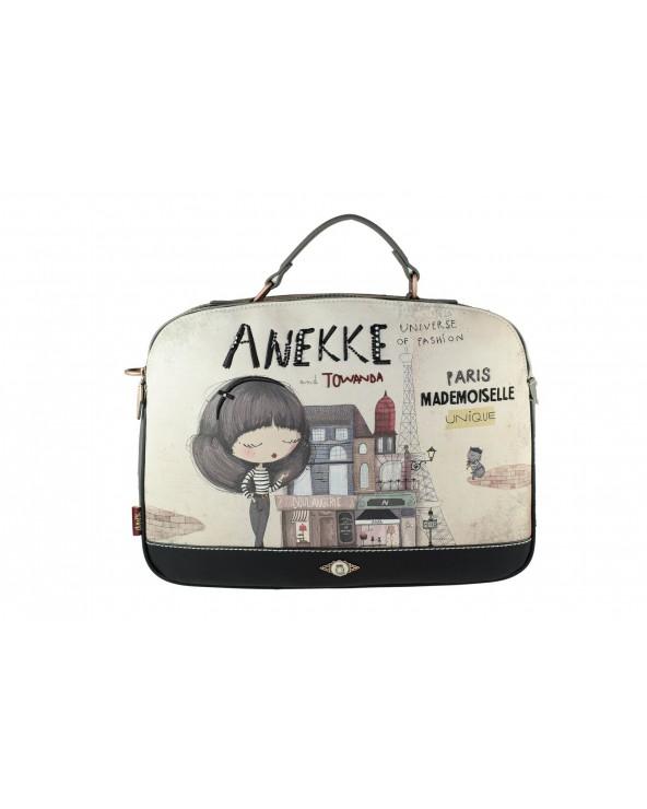 Laptopówka ANEKKE - 29884-17 beżowy