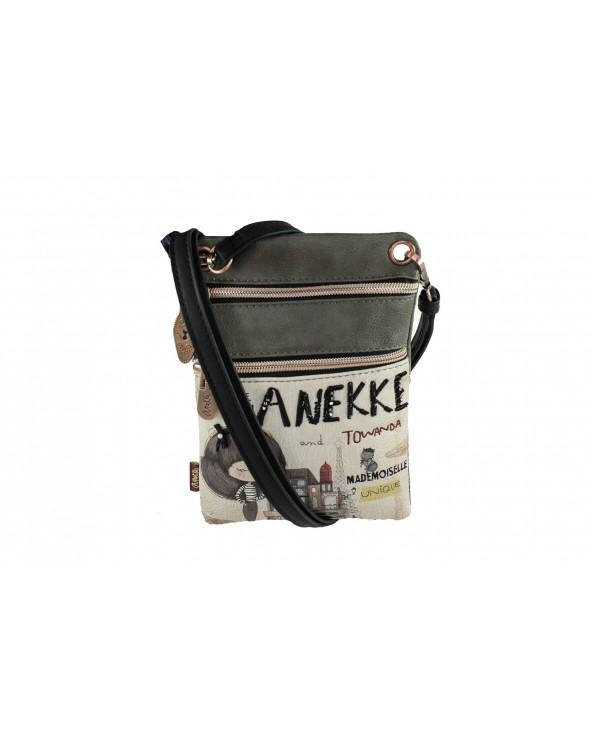Torebka ANEKKE - 29888-05 COC beżowy