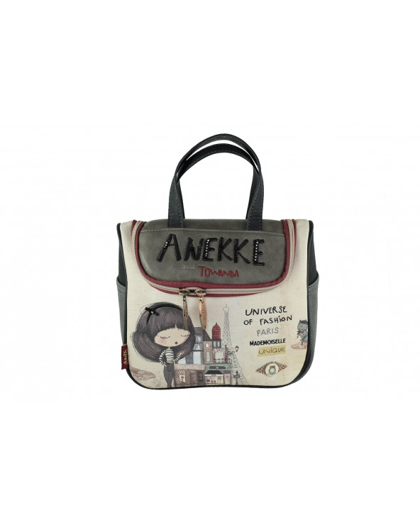 Torebka ANEKKE - 29887-36 beżowy