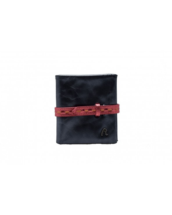 Portfel REPLAY WALLETS- B1708 szary