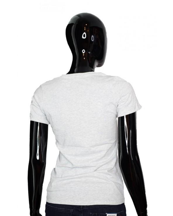 T-shirt PEPE JEANS - PL504433 szary