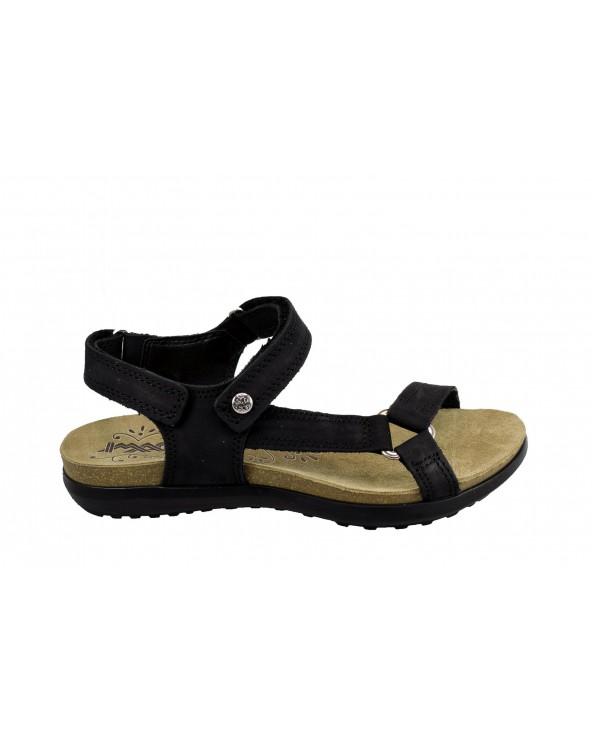 Sandały IMAC - 509660 czarny