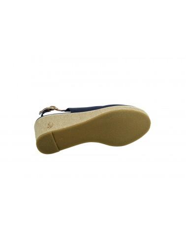 Sandały U.S POLO ASSN - AGATA4089S0/CY1 granatowy