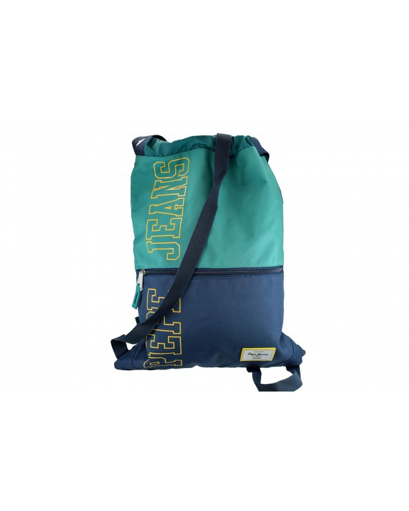 Plecak PEPE JEANS - PB030239 zielony